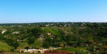 Localitatea Mateuți
