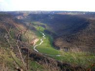 Râul Ciorna